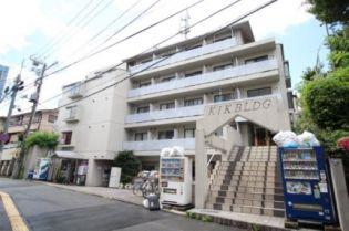KIKビル 4階の賃貸【東京都 / 新宿区】
