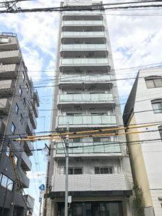 メインステージ若松河田 2階の賃貸【東京都 / 新宿区】