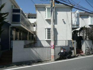 リイチ氷川台Ⅱ 2階の賃貸【東京都 / 練馬区】