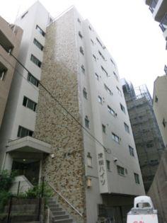 清桜ハイツ 1階の賃貸【東京都 / 渋谷区】