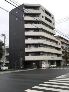 メインステージ千歳船橋 4階の賃貸【東京都 / 世田谷区】