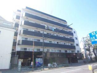 メインステージときわ台Ⅱ 4階の賃貸【東京都 / 板橋区】