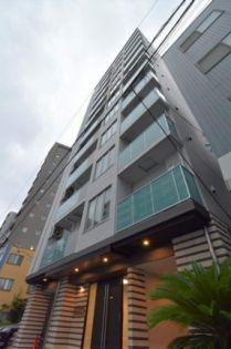 ディアレイシャス市谷薬王寺 6階の賃貸【東京都 / 新宿区】