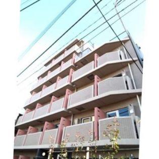 アペルト西新宿 1階の賃貸【東京都 / 新宿区】