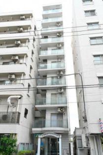 江古田ホワイトハイツ 9階の賃貸【東京都 / 練馬区】