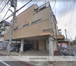 志村ビル[301号室]の外観