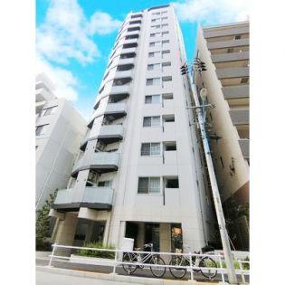 ジェノヴィア新宿早稲田グリーンヴェール 8階の賃貸【東京都 / 新宿区】