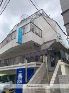 ドミール・タカラ 1階の賃貸【東京都 / 中野区】