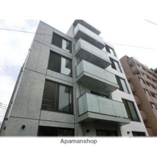 アレーロ高田馬場Ⅱ[0303号室]の外観