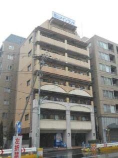 メインステージ初台 2階の賃貸【東京都 / 渋谷区】