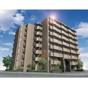 ルーブル練馬弐番館 4階の賃貸【東京都 / 練馬区】