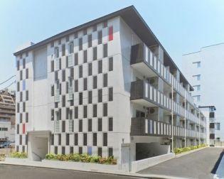 PREMIUM CUBE 飯田橋 MO[1階]の外観
