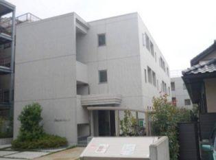 ダンディライオンIII 2階の賃貸【東京都 / 中野区】