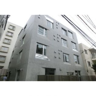 PASEO市谷台町Ⅱ 4階の賃貸【東京都 / 新宿区】