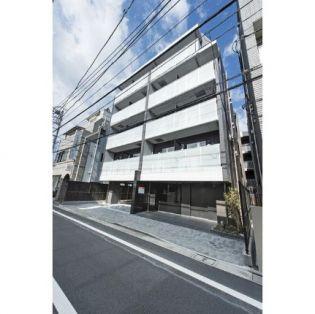 ルクレ西池袋 3階の賃貸【東京都 / 豊島区】
