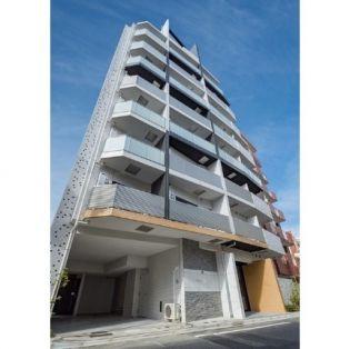 ディームス東新宿 4階の賃貸【東京都 / 新宿区】