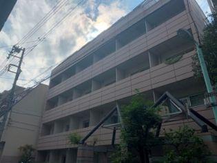 ジョイフル池袋 5階の賃貸【東京都 / 豊島区】