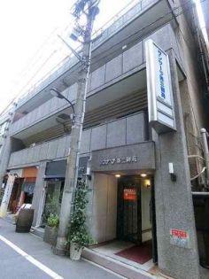 サンサーラ第3御苑 6階の賃貸【東京都 / 新宿区】