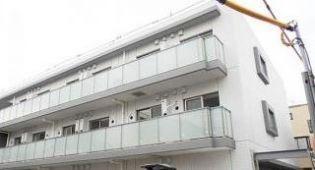 バウスステージ高田馬場 2階の賃貸【東京都 / 新宿区】