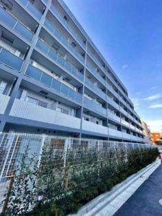 プレール・ドゥーク新宿WEST 4階の賃貸【東京都 / 新宿区】