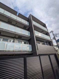 エスファルベ中野松が丘アネックス 3階の賃貸【東京都 / 中野区】