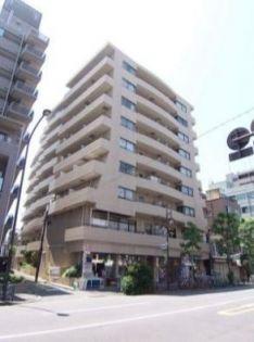 東急ドエルアルス早稲田 4階の賃貸【東京都 / 新宿区】
