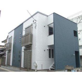 ALLY S HOUSE 2階の賃貸【東京都 / 板橋区】