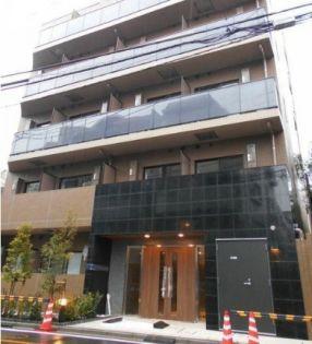 クレヴィスタ高田馬場 4階の賃貸【東京都 / 新宿区】