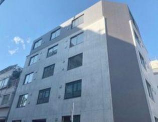 BARK LANE 早稲田 1階の賃貸【東京都 / 新宿区】