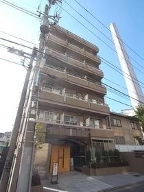 菱和パレス代官山 7階の賃貸【東京都 / 渋谷区】