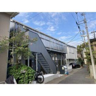 サルビア 2階の賃貸【東京都 / 練馬区】