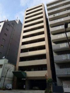 フォーディアル南池袋 9階の賃貸【東京都 / 豊島区】
