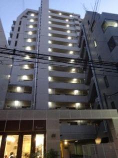 藤和シティホームズ恵比寿 2階の賃貸【東京都 / 渋谷区】