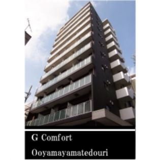 G・コンフォート大山山手通り 9階の賃貸【東京都 / 板橋区】