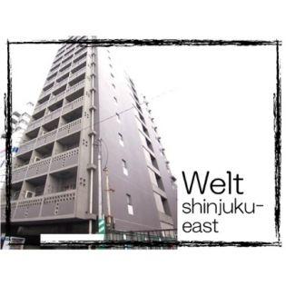 ヴェルト新宿イースト[0701号室]の外観
