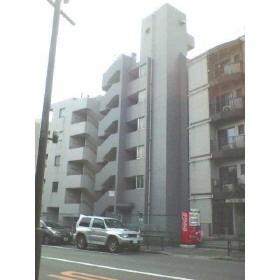 ドルチェ新宿壱番館 6階の賃貸【東京都 / 新宿区】