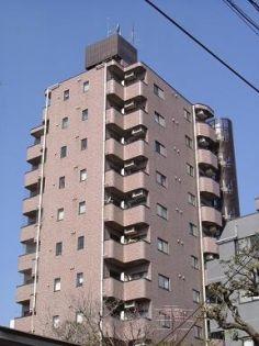 日神パレステージ中村橋 7階の賃貸【東京都 / 練馬区】