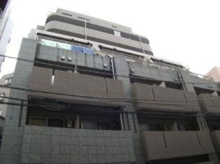 パレステュディオ早稲田 3階の賃貸【東京都 / 新宿区】