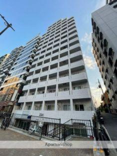 トップルーム新宿公園第2 10階の賃貸【東京都 / 渋谷区】