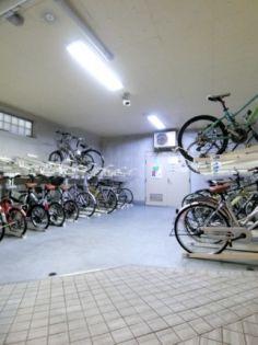 ガーラ・ヒルズ目黒東山 2階の賃貸【東京都 / 目黒区】