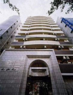 グランド・ガーラ五反田 10階の賃貸【東京都 / 品川区】