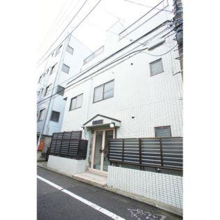 ラフィーネ学芸大学 1階の賃貸【東京都 / 目黒区】