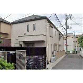 ロジュマン初台 2階の賃貸【東京都 / 渋谷区】