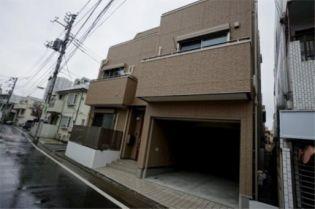 東京都品川区西大井1丁目の賃貸アパート