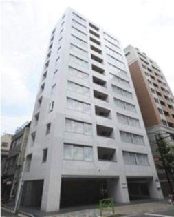 カスタリア水天宮Ⅱ 6階の賃貸【東京都 / 中央区】
