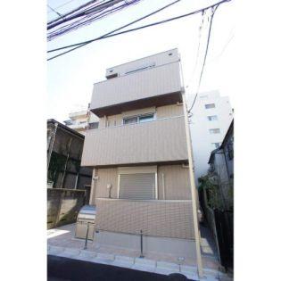 LACINE西原 ラシーネニシハラ 1階の賃貸【東京都 / 渋谷区】