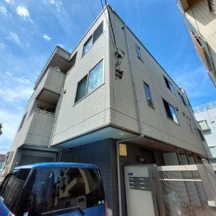 リュミエールK 2階の賃貸【東京都 / 港区】