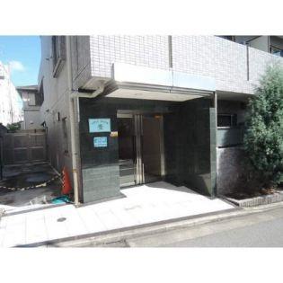 エーデルハイム豊 1階の賃貸【東京都 / 品川区】