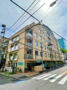 レジディア六本木檜町公園 1階の賃貸【東京都 / 港区】