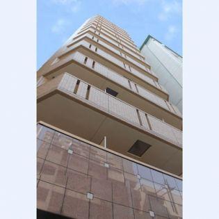 ALGERNON浜松町 13階の賃貸【東京都 / 港区】